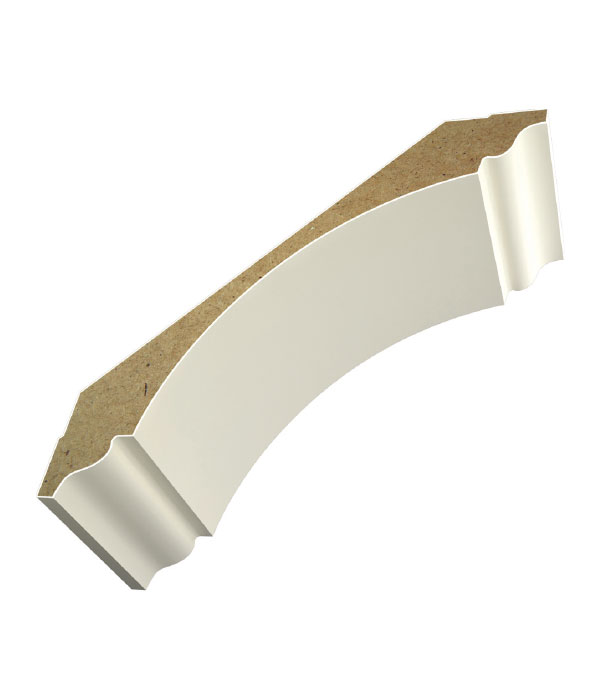 MDF CROWN MOULDINGS